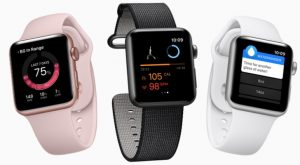 Report: Apple Inc. Is Making an Apple Watch for Diabetics (AAPL)