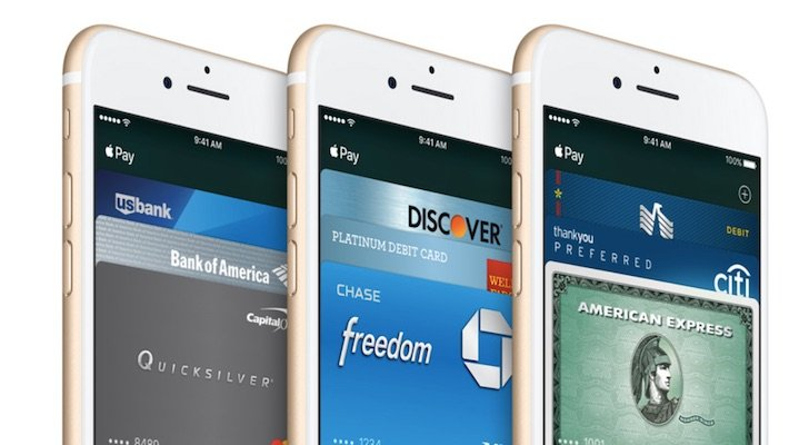 Apple Inc  (AAPL) Could Kill Venmo With Money Transfer