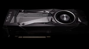 "Nvidia Corporation (NVDA) Launches ""World's Most Powerful"" Graphics Card"
