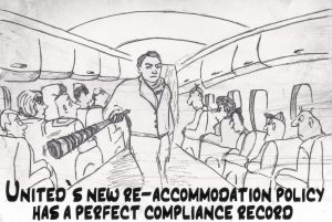 UAL stock, United Continental, controversy