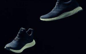 Futurecraft 4D: Adidas 3D-Printed Shoe