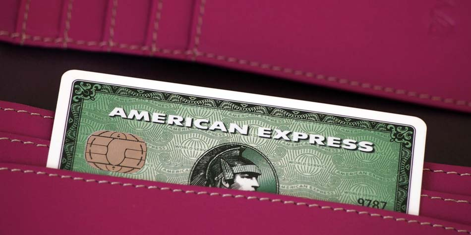 American Express Company Is OK, Visa Inc and Mastercard ...