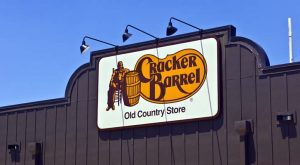 Cracker Barrel Old Country Store, Inc. (CBRL)
