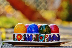 Christian Holidays: When Is Easter 2018?