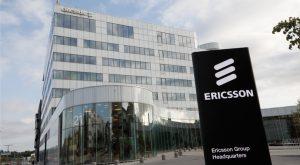 Tech Stocks to Sell: Ericsson (ERIC)