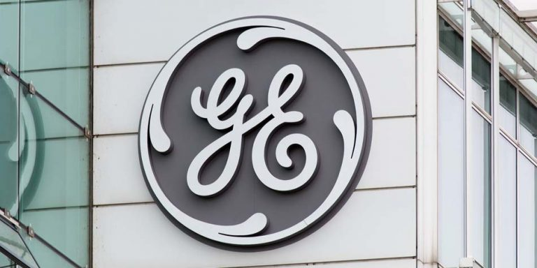 GE Stock general electric stock