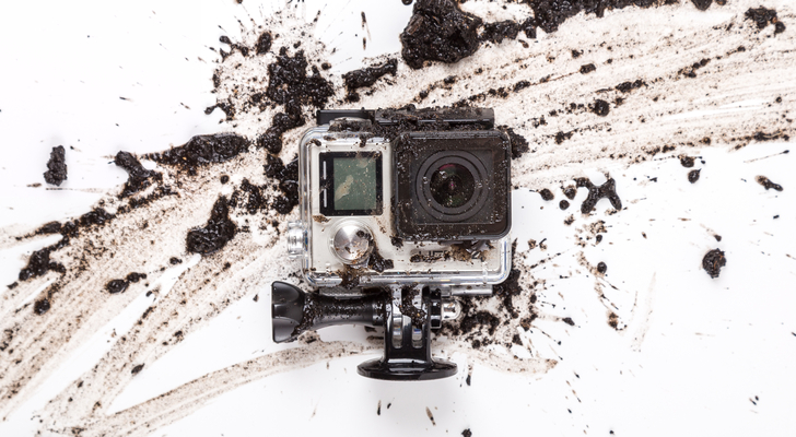 GoPro (NASDAQ:GPRO) Receives Coverage Optimism Score of 0.25