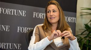 Fortune 500 CEOs: Heather Bresch, Mylan (MYL)