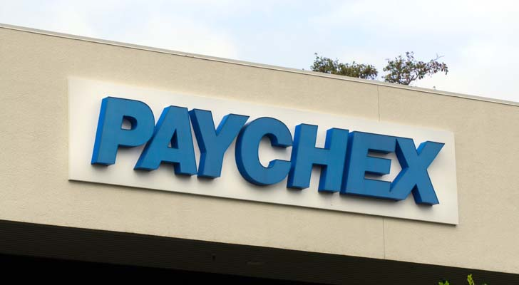 PAYX - Will Paychex Stock See a Big Boost From Oasis Outsourcing Buyout?