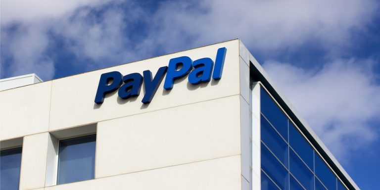 PayPal's Q1 Earnings Chart Positive Course for 2017, EPS Rises