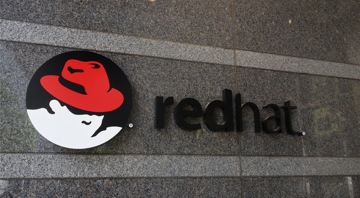 Top Stocks of 2018 No. 12: Red Hat (RHT)