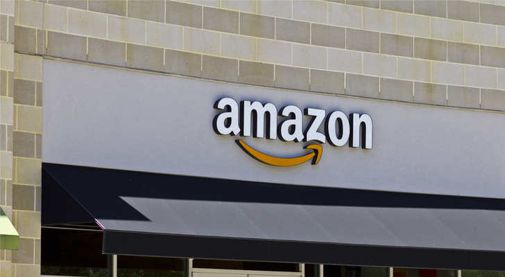 Investors Buy Amazon.com, Inc. (AMZN) on Weakness