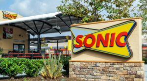 Why Sonic Corporation (SONC) Stock Is Surging Today
