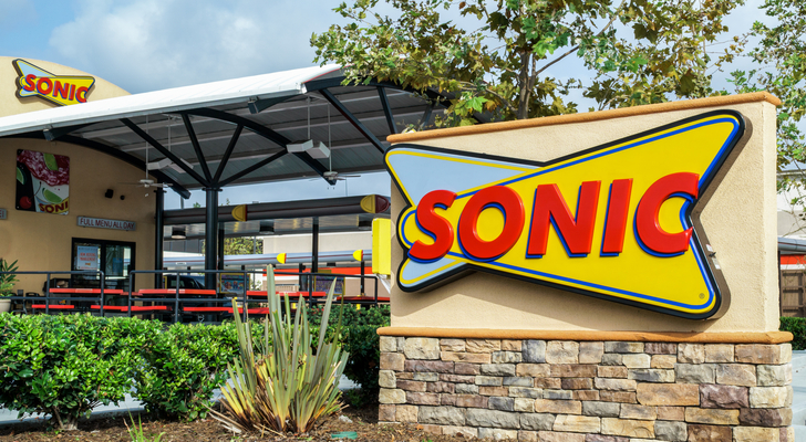 Small-Cap Restaurant Stocks to Buy: Sonic (SONC)