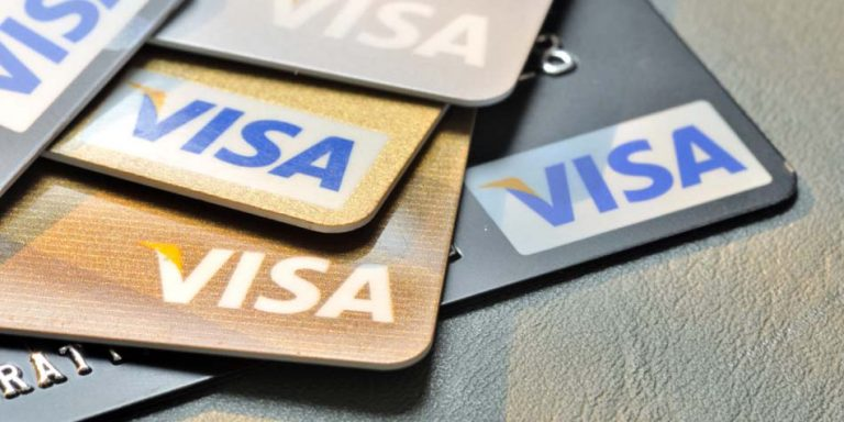 Visa (V) Downgraded by Vetr to Buy