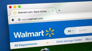 Wal-Mart Stores Inc (WMT) Stock Is Going to Add Some Muscle