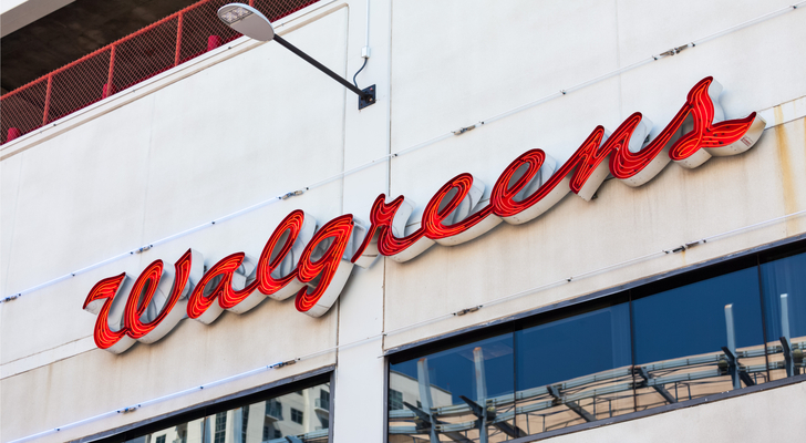 Walgreens Boots Alliance, Inc. (WBA) Stock Rating Reaffirmed by Guggenheim