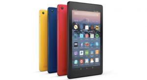 Amazon.com, Inc. Introduces New Fire Tablets With Alexa (AMZN)