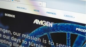 Trade of the Day: Amgen, Inc. (AMGN) Stock Is a Standout