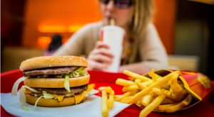 Low-Risk Retirement Stocks: McDonald's (MCD)