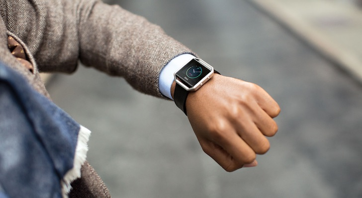 3 Reasons Fitbit Inc (FIT) Stock Is Worth the Risk