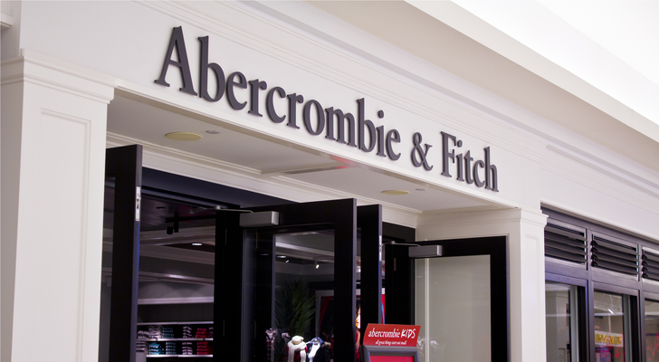 Abercrombie & Fitch stock - Abercrombie & Fitch Co. Stock Looks Better… but It's Still Not a Buy