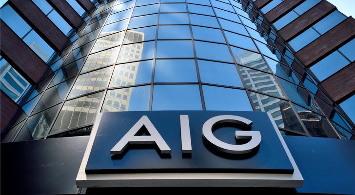 AIG Earnings: AIG Stock Soars as Q1 EPS Tops the Mark AIG