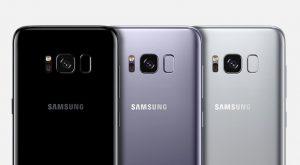 Today's Best Smartphones: Samsung Galaxy S8
