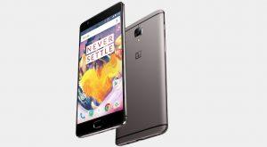 Today's Best Smartphones: OnePlus 3T