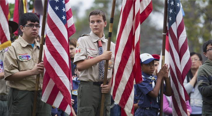 Here are some things you should know about Flag Day