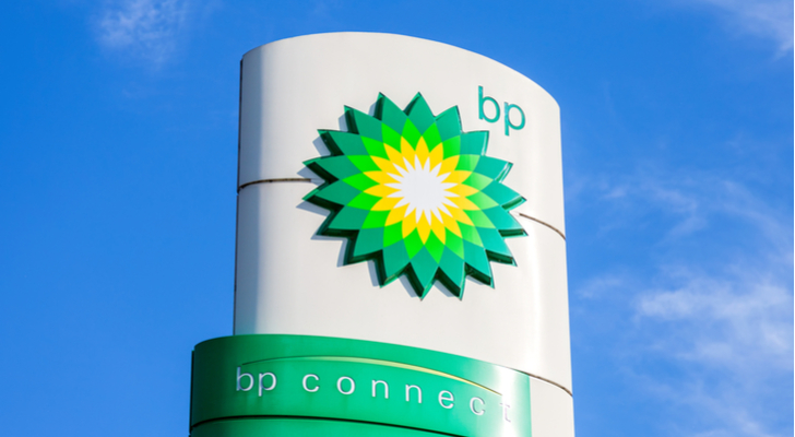 10 High-Yield Stocks: BP (BP)
