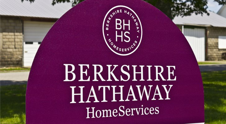 Valentine's Day Stocks to Buy Today: Berkshire Hathaway (BRK.B)