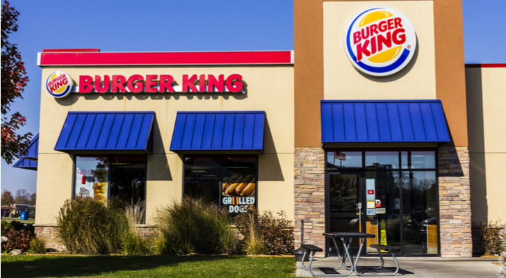 Restaurant Brands International Inc. (QSR)