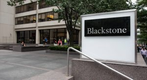 High-Yield Dividend Stocks: Blackstone Group (BX)