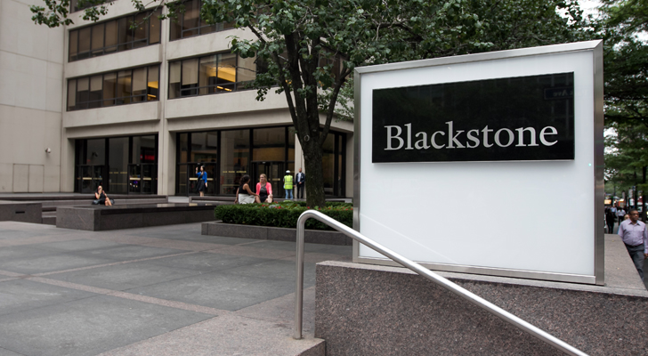 Dividend Stocks to Buy: Blackstone Group (BX)