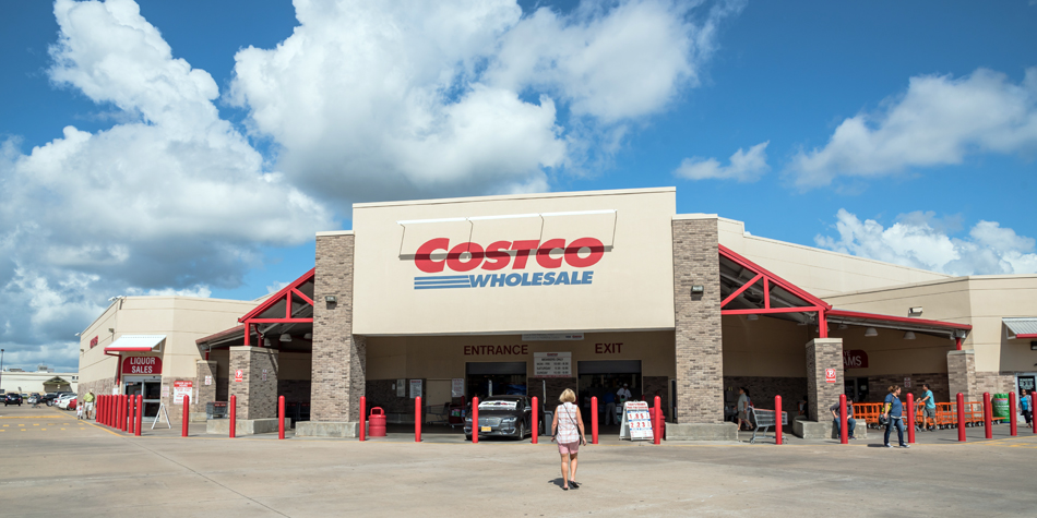 Costco Wholesale Corporation (COST)