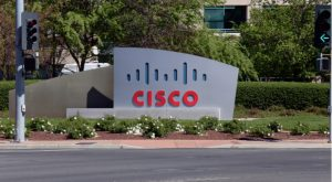Best Dow Jones Dividend Stocks: Cisco (CSCO)