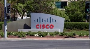 Dividend Stocks to Buy Now: Cisco (CSCO)