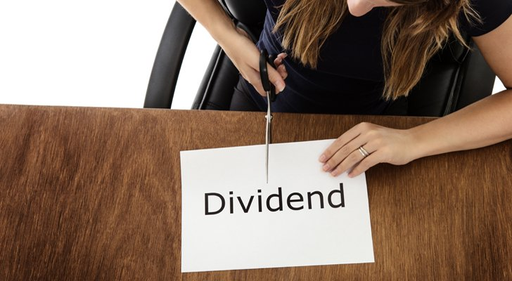 dividend stocks - 7 Dividend Stocks That Could Trim Their Payouts
