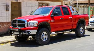 Dodge Ram Trucks >> Dodge Ram Trucks Recall 2017 Software Bug Affects 1 3