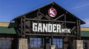 Gander Mountain Is NOT Closing ALL of Its Stores