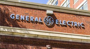 Best Dow Jones Dividend Stocks: General Electric (GE)
