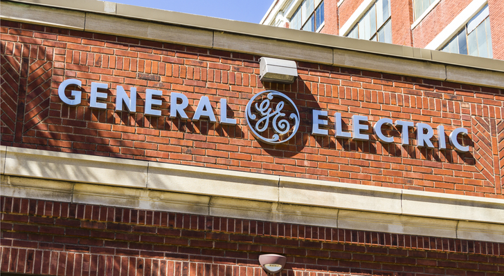 No Need to Rush Into General Electric Stock
