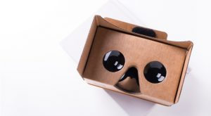 Google Rumored to Debut Standalone VR Headset