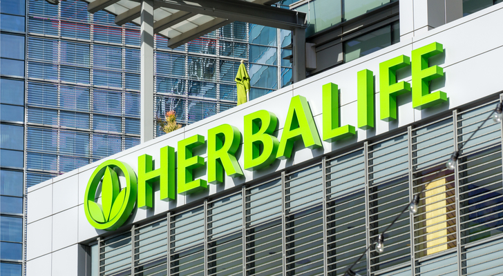 Herbalife LTD. (HLF) Cut to Hold at Zacks Investment Research