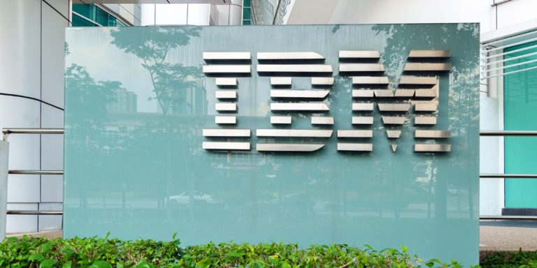 IBM Stock Just Joined the Ranks of the 'New Tech' Elite