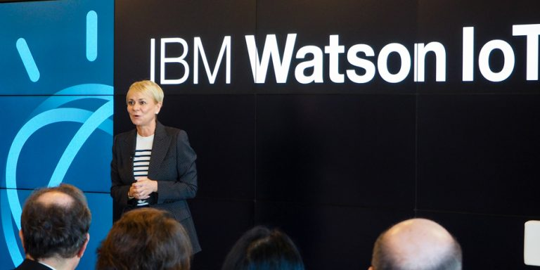 IBM Profit, Sales Trump Estimates; Shares Up