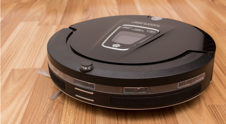 Should You Buy iRobot Stock After Its Massive Earnings Beat?