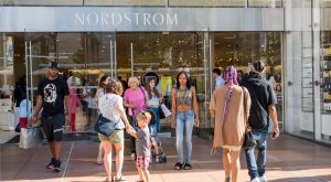 Nordstrom, Inc. (JWN) Stock Gets a Pop on 'Going Private' Buzz