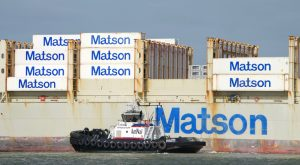 Best Stocks to Buy: Matson (MATX)